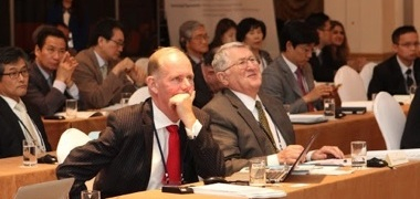 Law of the Sea Conference 2013-image