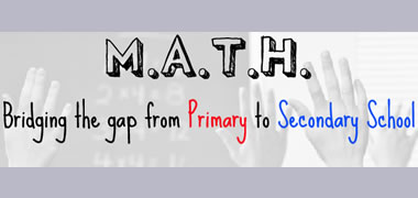 Maths Summer Camp at NUI Galway -image
