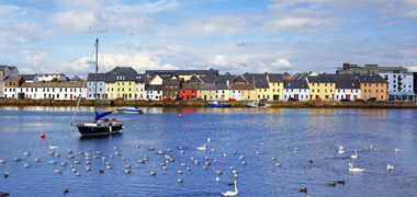 NUI Galway to host Galway 2040 Infrastructure and Environment Seminar-image