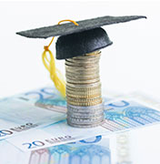 Scholarships & funding