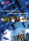 orientation booklet