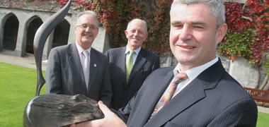 NUI Galway launches Aer Arann Sports Alumni Award-image