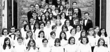 Choral Alumni Reunion at NUI Galway-image