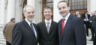NUI Galway Researchers Focus on Mobile Healthcare-image