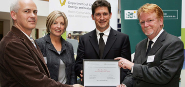 NUI Galway Marine Researchers Receive €9.2m in Government Awards-image