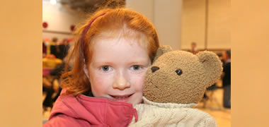 NUI Galway Society Cares for Bears-image