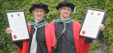 Summer Conferring Ceremony at NUI Galway-image