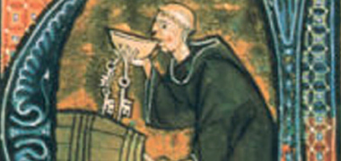 Tales of Gluttony and Fantasy from Medieval Ireland Subject of NUI Galway Sympos-image