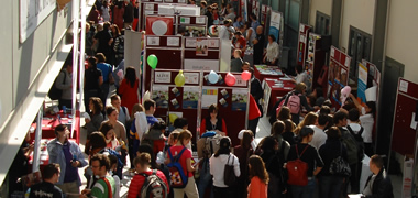 NUI Galway to Celebrate Volunteering with Annual Fair on 22 September-image