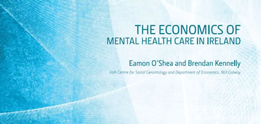 Report Shows Investment In Mental Health Care Will Benefit Economy-image