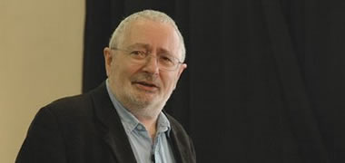 Professor Terry Eagleton Appointed Adjunct Professor at NUI Galway-image
