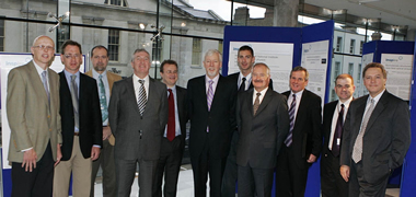 Minister launches INSPIRE Programme-image