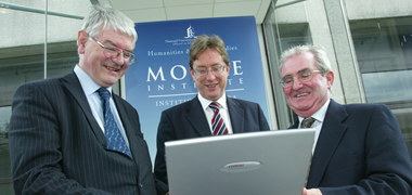 Lives of Landed Gentry Launched Online by NUI Galway-image