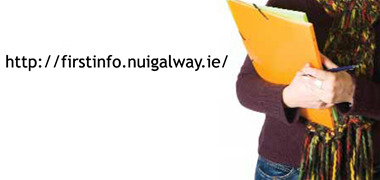 Information Evenings and Special Web site for New NUI Galway Students-image