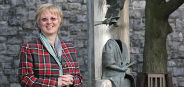 New Dean of Graduate Studies at NUI Galway-image