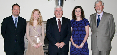 Minister Officially Launches Arts and Humanities Research Programme -image
