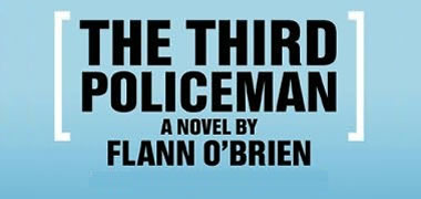 'Flann O'Brien and the Science of The Third Policeman' Show at NUI Galway-image