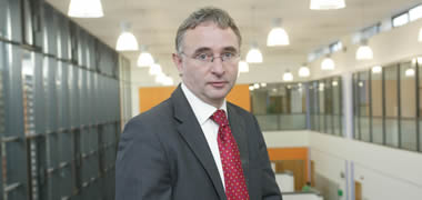 NUI Galway Appoints Dean of Business, Public Policy and Law-image