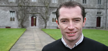 New Officer for Elite Sports Development at NUI Galway-image