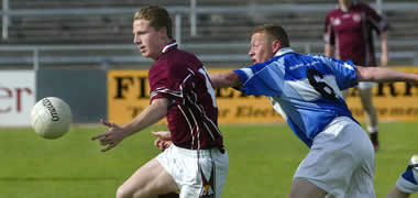 NUI Galway in Sigerson Cup Finals-image