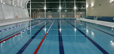 New Sports Centre is Venue for Water Polo Intervarsities-image