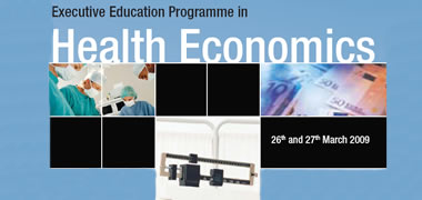 Two-Day Health Economics Programme at NUI Galway-image