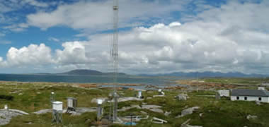 Scientific Conference to Feature NUI Galway's Atmospheric Research-image
