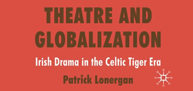 NUI Galway Academic Wins Theatre Book Prize -image