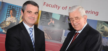 NUI Galway Lecturer Awarded First Annual Crossland Medal for Engineering Innovat-image