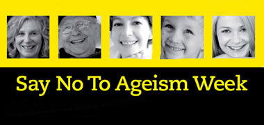 NUI Galway to Mark 'Say No to Ageism Week'-image