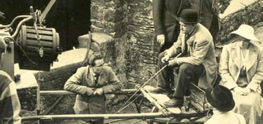 The Quiet Man and Beyond: Reflections on a Classic Film, John Ford, and Ireland -image