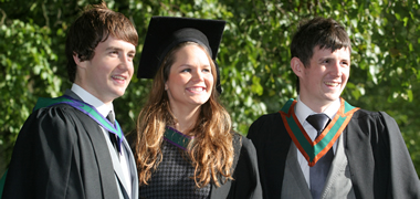 Summer Conferring at NUI Galway-image