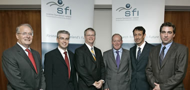 Research Projects at NUI Galway Secure SFI Funding -image