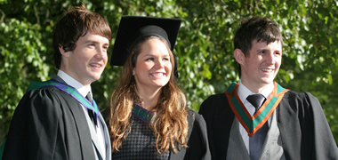 Over 90% of NUI Galway Grads in Employment-image