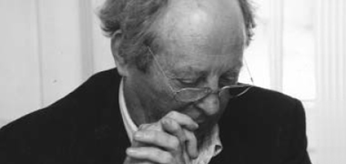 Archive of Irish Writer John McGahern to Tour New York and Boston-image