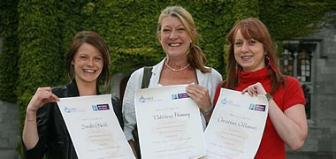 NUI Galway and GMIT Celebrate 10 years of Joint Foundation Courses-image
