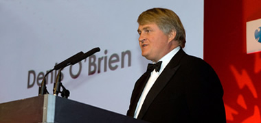 Denis O'Brien to Headline Journalism Conference at NUI Galway-image