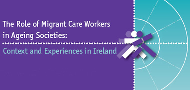 National Report to Highlight Role of Migrant Carers in the Care of Older People-image