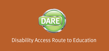 Drive to Fill over 1000 Higher Education Places for Students with Disabilities-image