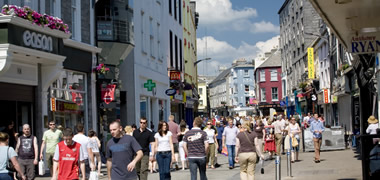 NUI Galway Calls for Business to Participate in New City Project-image