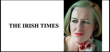 <i>The Irish Times Editor</i> to Speak at NUI Galway-image