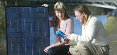 NUI Galway Offers New Degree in Energy Systems Engineering-image