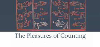 Author of <i>The Pleasures of Counting</i> to deliver Public Lecture on Mathemat-image