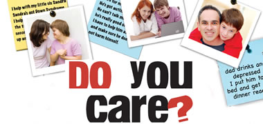 New Research to Look at Young Carers in Ireland-image