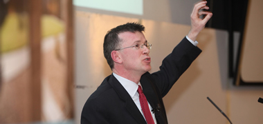 Economist Dr Alan Ahearne Predicts Growth in 2010-image