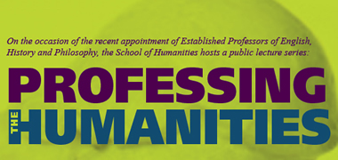 NUI Galway to Host Public Lecture Series on the Humanities-image