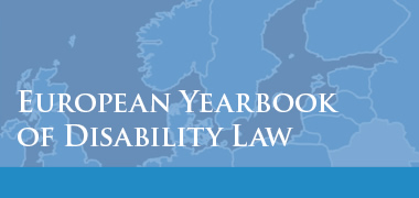 NUI Galway to Launch the European Yearbook of Disability Law-image