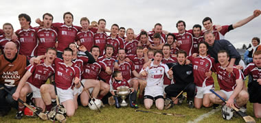 NUI Galway End 30 Year Wait for Fitzgibbon Cup-image