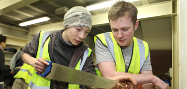NUI Galway Engineering Program Among Winners of Global Citizenship Award-image