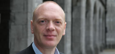 New Director for Irish Centre for Social Gerontology at NUI Galway-image